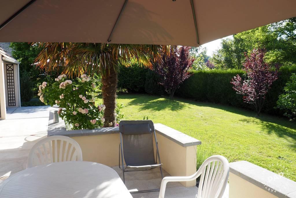 Vente immobilier 545.000€ Gambais (78950)