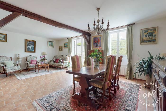 Vente immobilier 375.000€ Vulaines-Sur-Seine (77870)