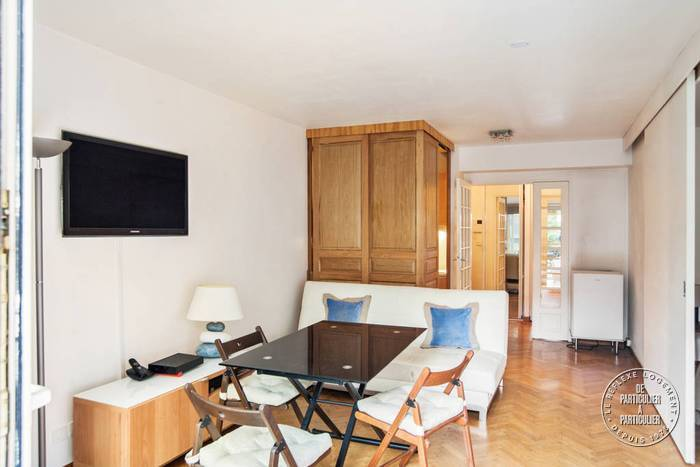 Vente immobilier 410.000€ Issy-Les-Moulineaux (92130)