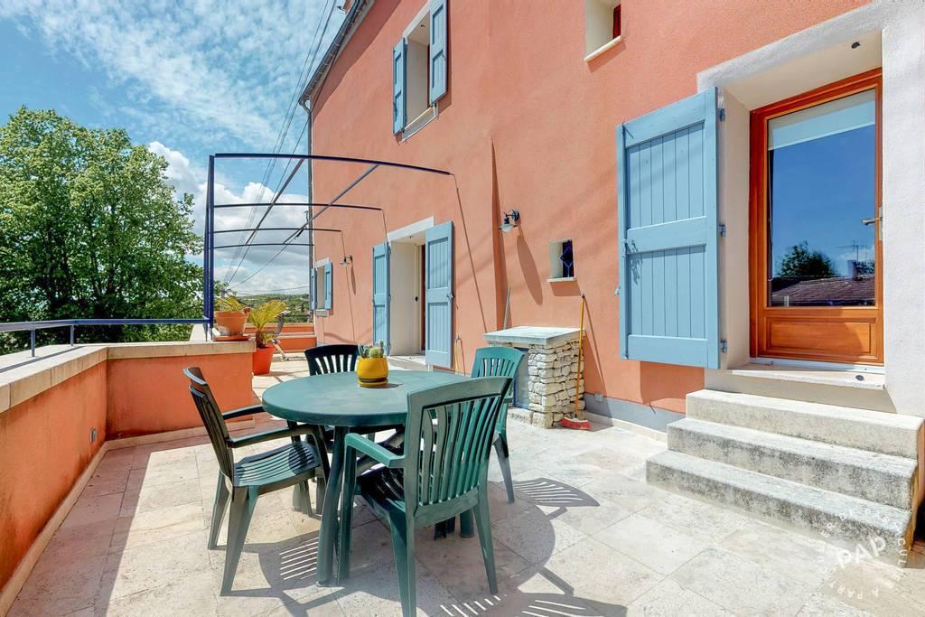 Vente immobilier 629.000€ Forcalquier (04300)