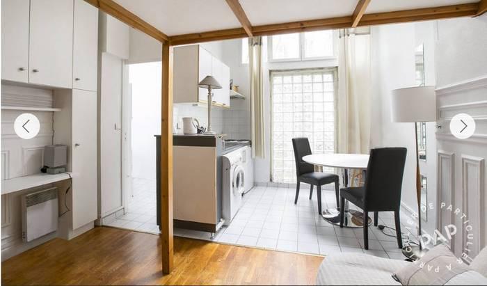 Vente immobilier 410.000€ Paris 5E