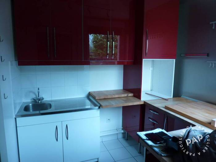 Vente immobilier 379.000€ Chatenay-Malabry (92290)