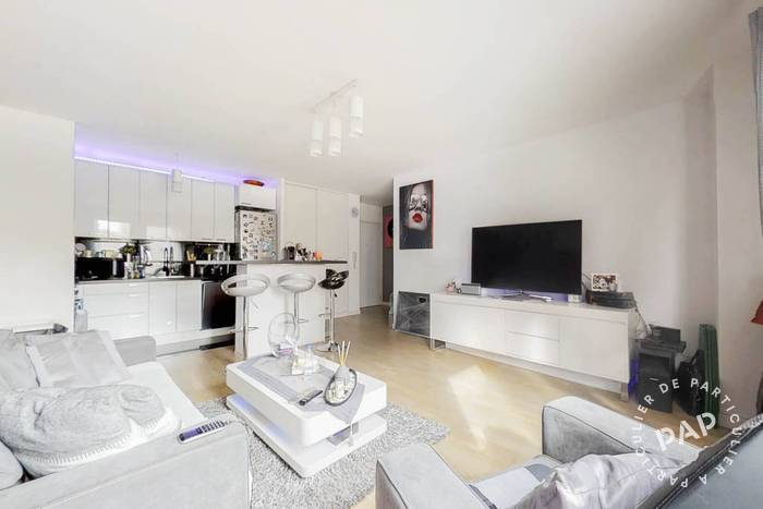 Vente immobilier 310.000€ Massy (91300)
