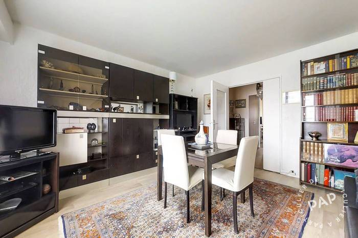Vente immobilier 495.000€ Vanves (92170)