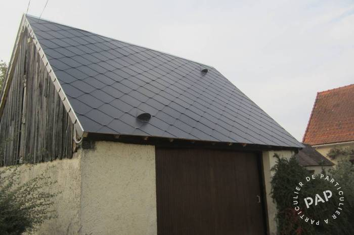 Vente immobilier 128.000€ Bailleau-Le-Pin (28120)