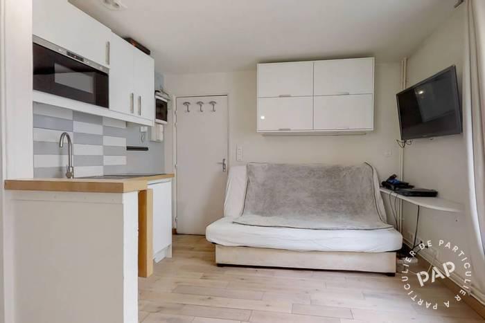 Vente immobilier 238.000€ Paris 9E