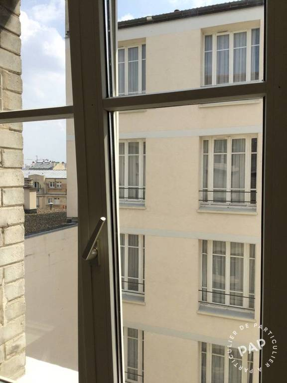 Location immobilier 750€ Asnieres-Sur-Seine (92600)