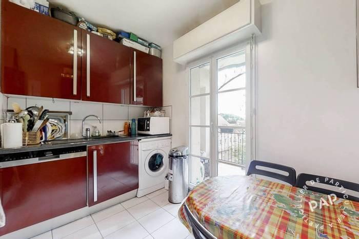 Vente immobilier 555.000€ Le Plessis-Robinson (92350)