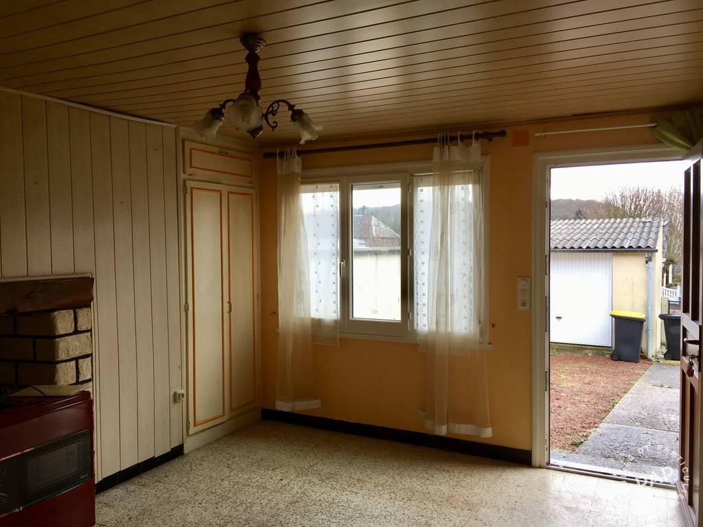 Vente immobilier 50.000€ Beaucamps-Le-Vieux
