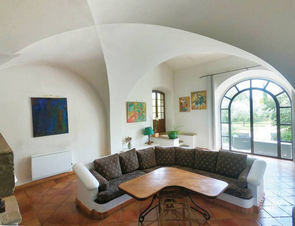 Vente immobilier 945.000€ Rousson (30340)