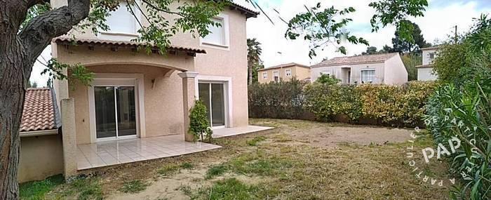 Vente immobilier 206.000€ Beziers (34500)
