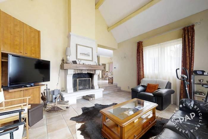Maison Entre Poissy Et Mantes 590.000€