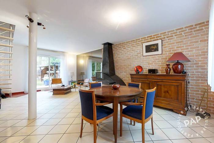 Maison Montigny-Le-Bretonneux (78180) 654.000€