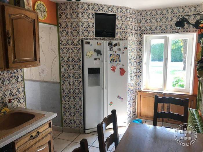 Maison Vrigny (45300) 183.500€