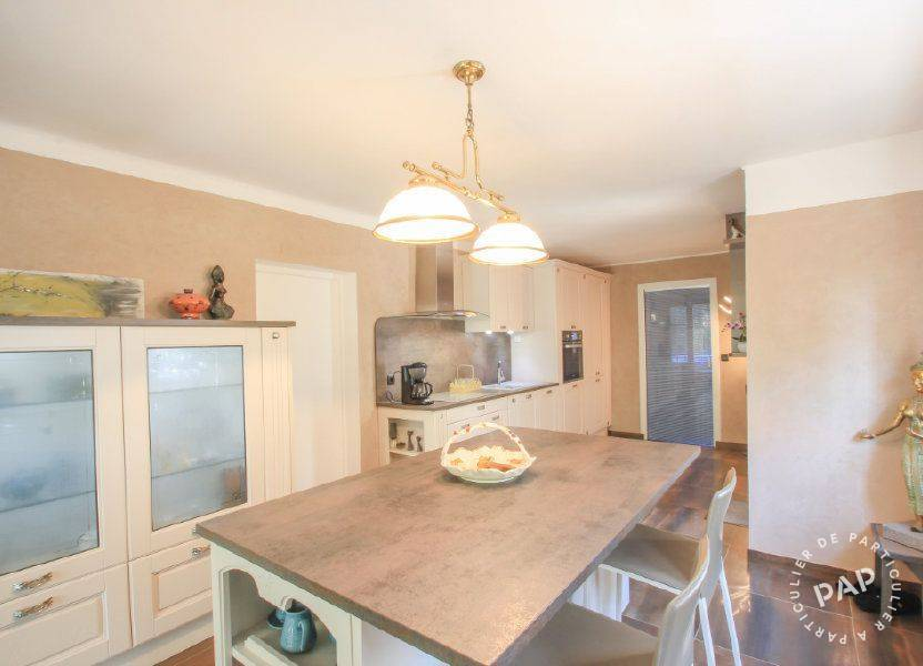 Maison Villeneuve-Loubet Plage 845.000€