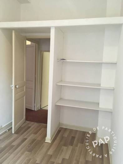 Appartement Marseille 15E 455 €