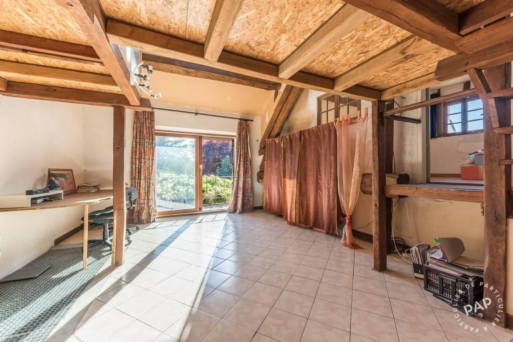 Maison Yermenonville (28130) 320.000€