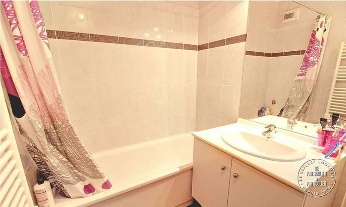 Appartement Mantes-La-Jolie (78200) 115.000€