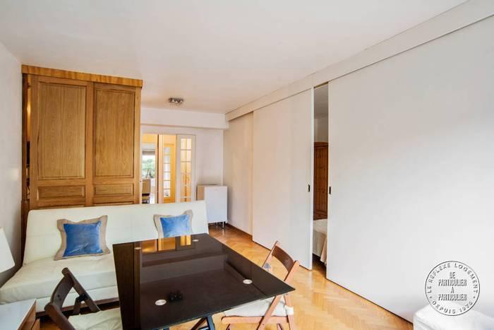Appartement Issy-Les-Moulineaux (92130) 410.000€