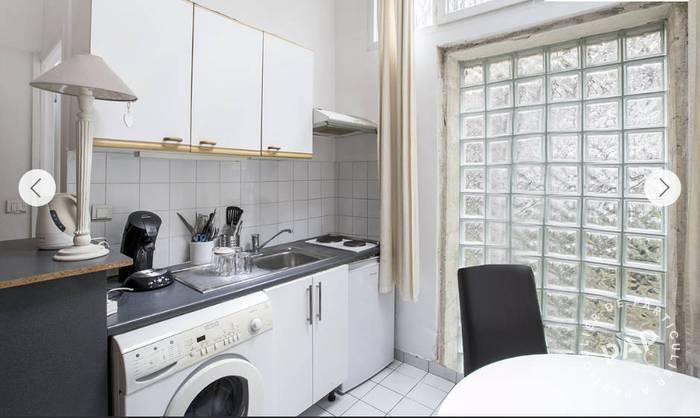 Appartement Paris 5E 410.000€
