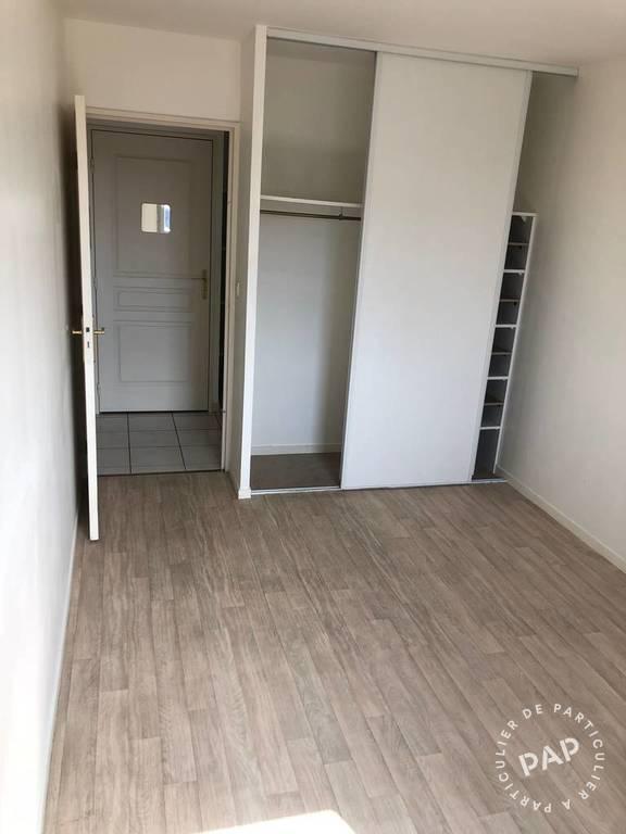 Appartement La Riche (37520) 725€