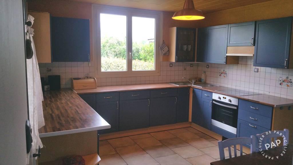 Maison Braize 168.000€