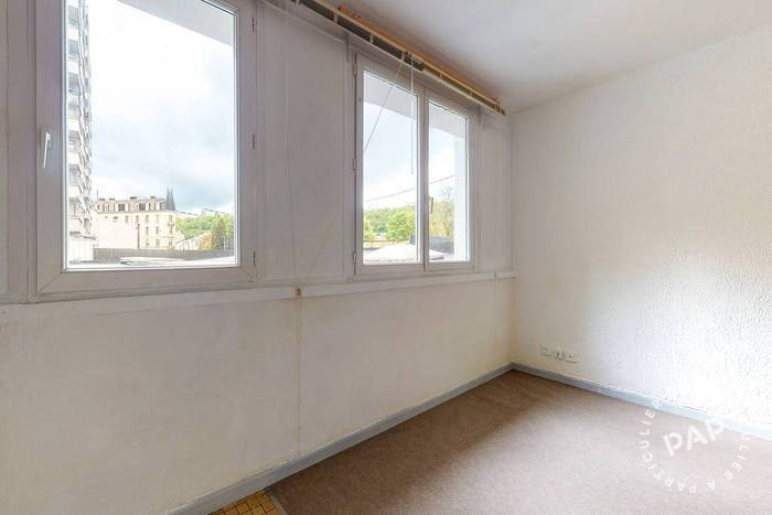 Appartement Nancy (54) 43.000 €