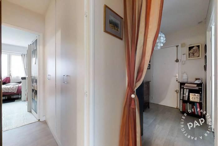 Appartement Vanves (92170) 495.000€