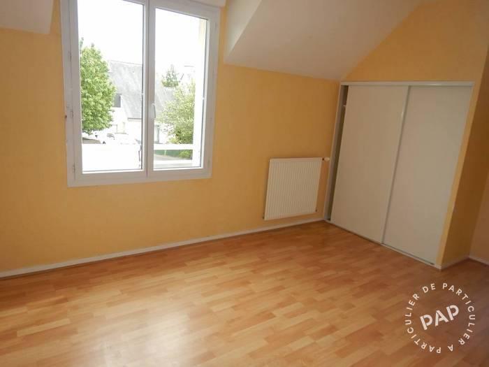 Maison Saint-Ave (56890) 225.000€