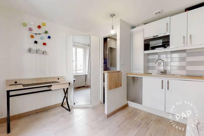 Appartement Paris 9E 238.000€