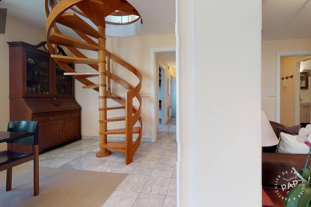 Appartement Roquebrune-Cap-Martin (06190) 650.000€