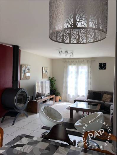Maison Orgeval (78630) 589.000€
