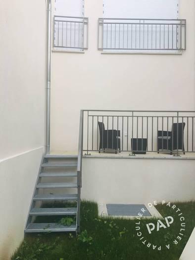 Appartement Meulan-En-Yvelines (78250) 774€