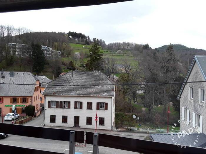 Appartement Orbey 175.000€