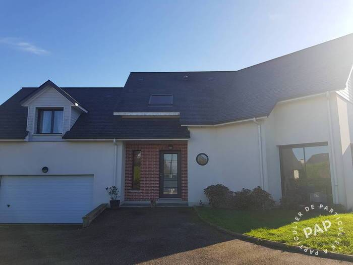 Maison Isneauville (76230) 499.000€