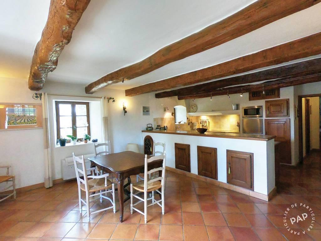 Maison Rousson (30340) 945.000€