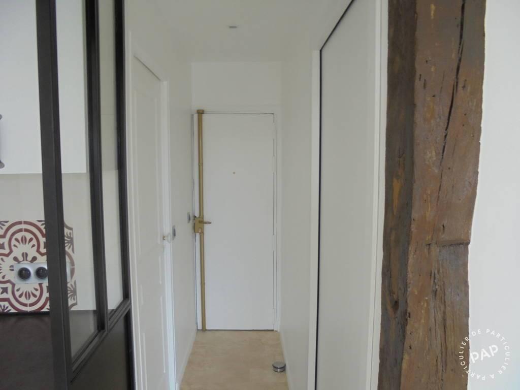 Appartement Paris 4E 930.000€