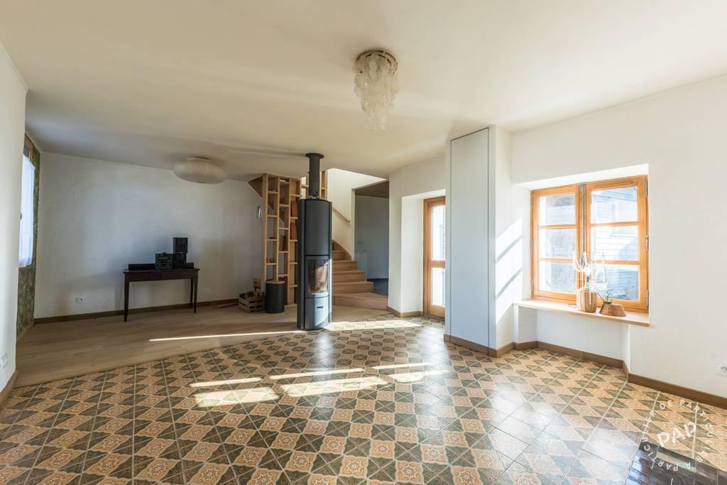 Vente Maison 250m²