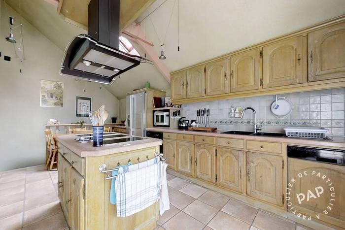 Maison 590.000€ 270m² Entre Poissy Et Mantes