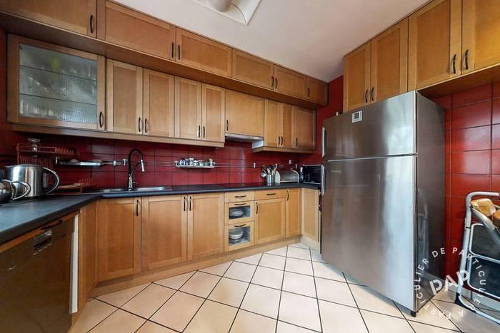 Maison 654.000€ 144m² Montigny-Le-Bretonneux (78180)