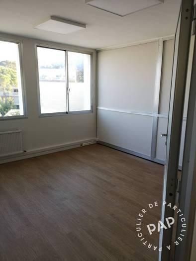 Bureaux et locaux professionnels 1.280€ 110m² Nîmes