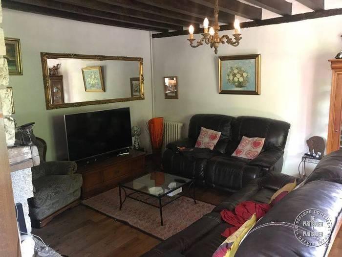 Maison 183.500€ 110m² Vrigny (45300)
