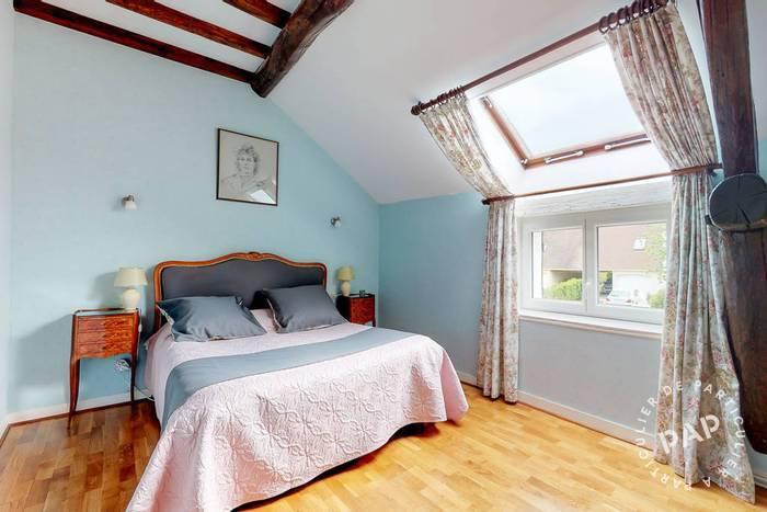 Maison 375.000€ 140m² Vulaines-Sur-Seine (77870)