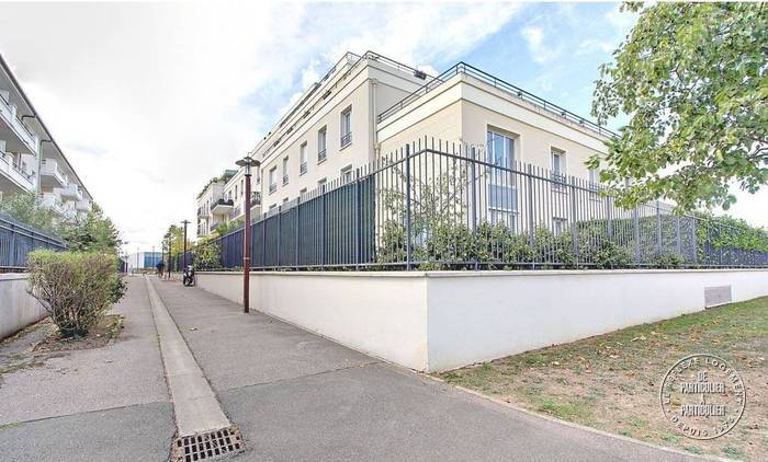 Appartement 115.000€ 41m² Mantes-La-Jolie (78200)