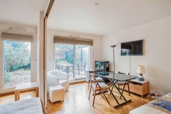 Appartement 410.000€ 42m² Issy-Les-Moulineaux (92130)