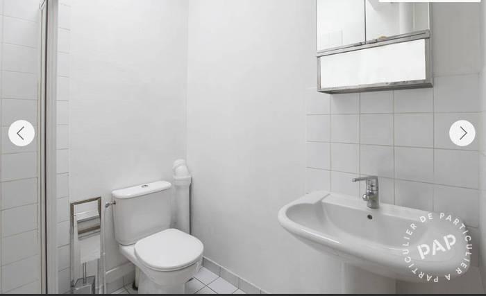 Appartement 410.000€ 25m² Paris 5E