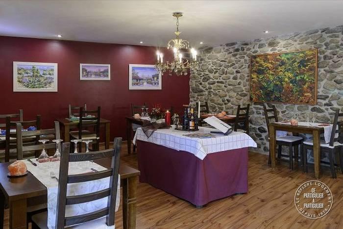 Maison 450.000€ 550m² Angoustrine-Villeneuve-Des-Escaldes (66760)