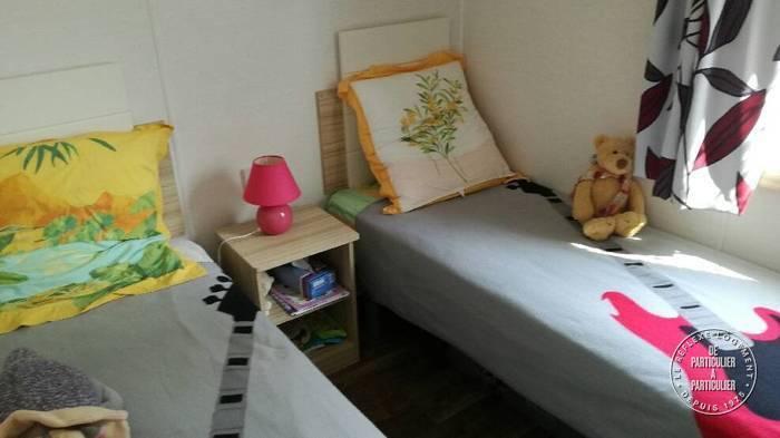 Chalet, mobil-home 48.500€  Guainville (28260)