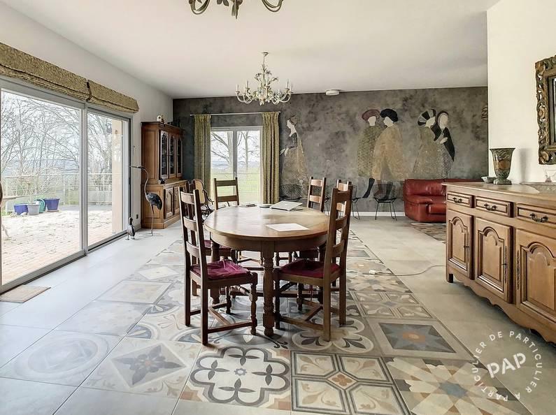 Maison 599.000€ 220m² Saint-Cyprien (24220)