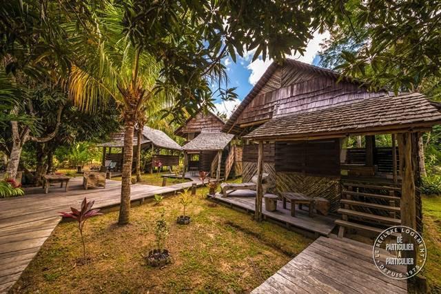 Fonds de commerce 260.000€  Kourou (Guyane)